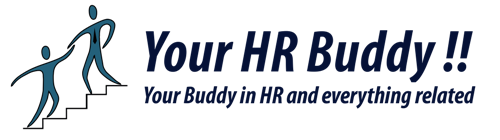 Your HR Buddy !!