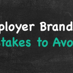 Employer Branding mistakes